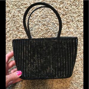 Handbags - Beaded small cocktail purse